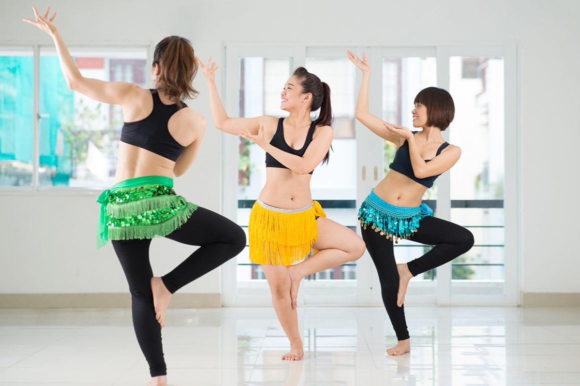Sosyal Dans – Sanat mı? – Spor mu?