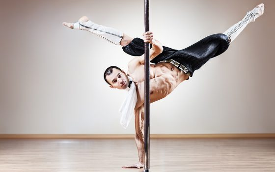 Egzersiz Olarak Dans