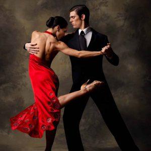 Tango Kursu