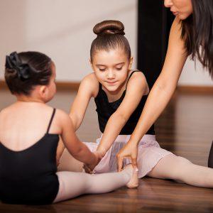 Dans Sağlıklı Olmanın Bir Yolu