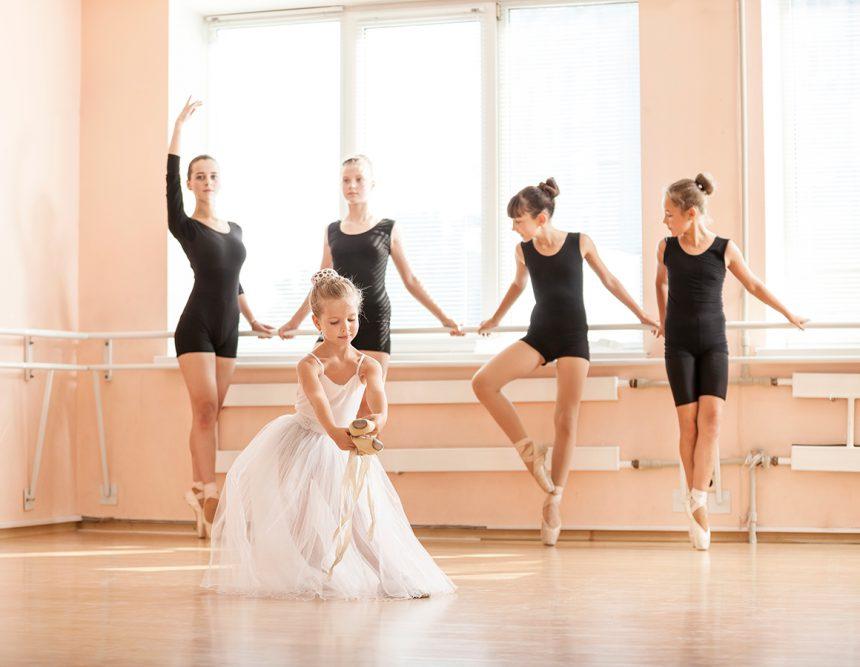 Dans Okulunuzu Seçerken…