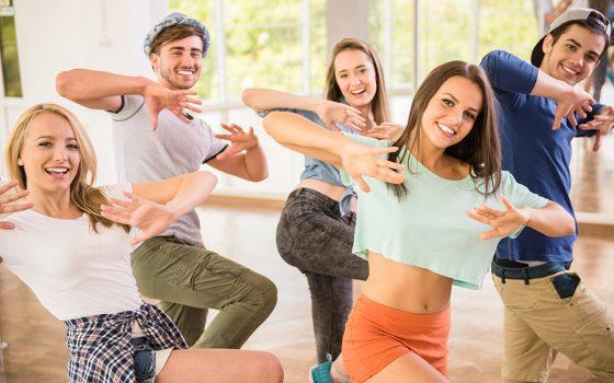 Dans Etmek Neden Beyninize Çok İyi Gelir?