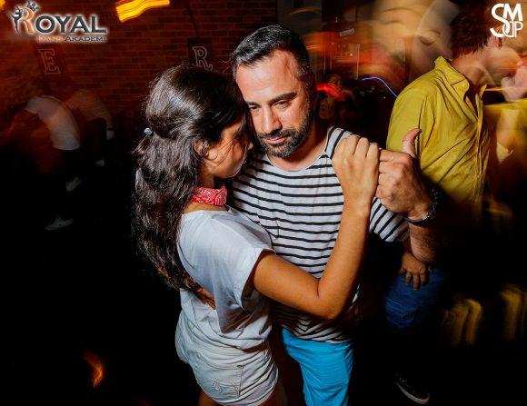 Royal Latin Night 05.08.2017
