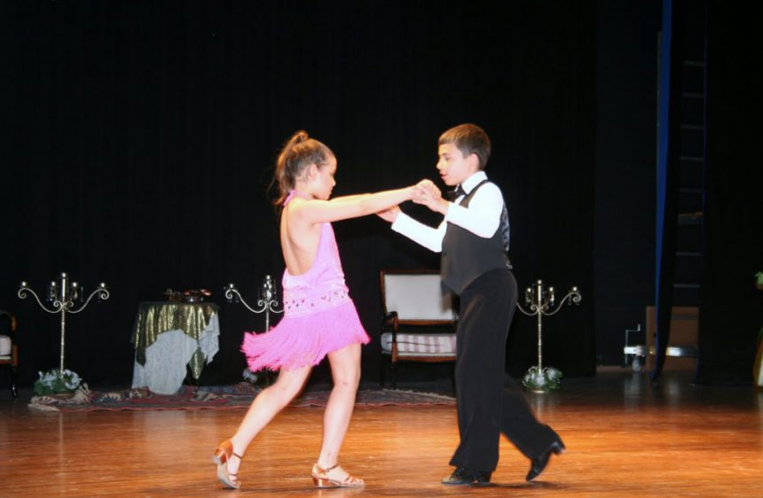 Çocuk Dansı