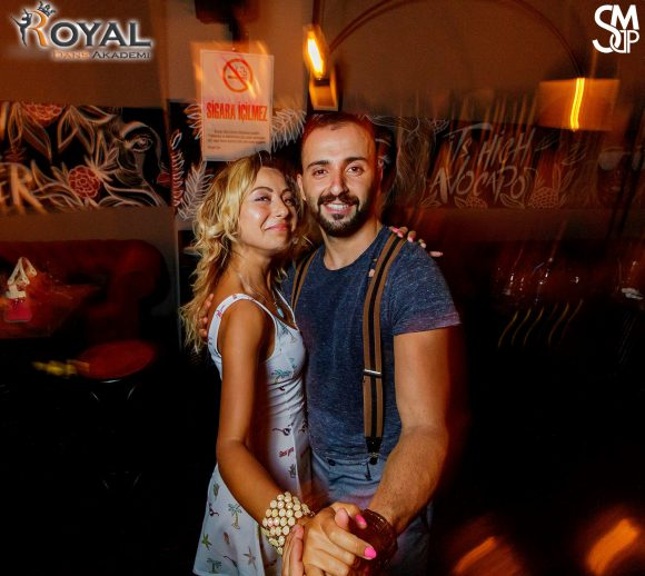 ROYAL LATİN NİGHT vol3