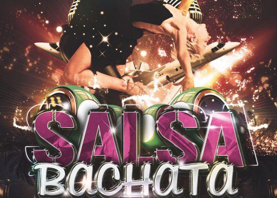 Başlangıc Seviye  Salsa & Bachata Dersi Kayıtları Devam Ediyor…