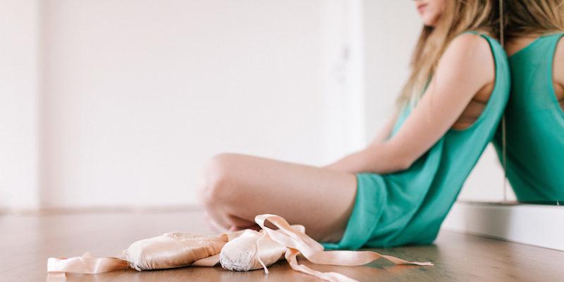 Dans ederek büyüyen insanlar daha mutlu, daha az yorgun ve daha akıllı !!!