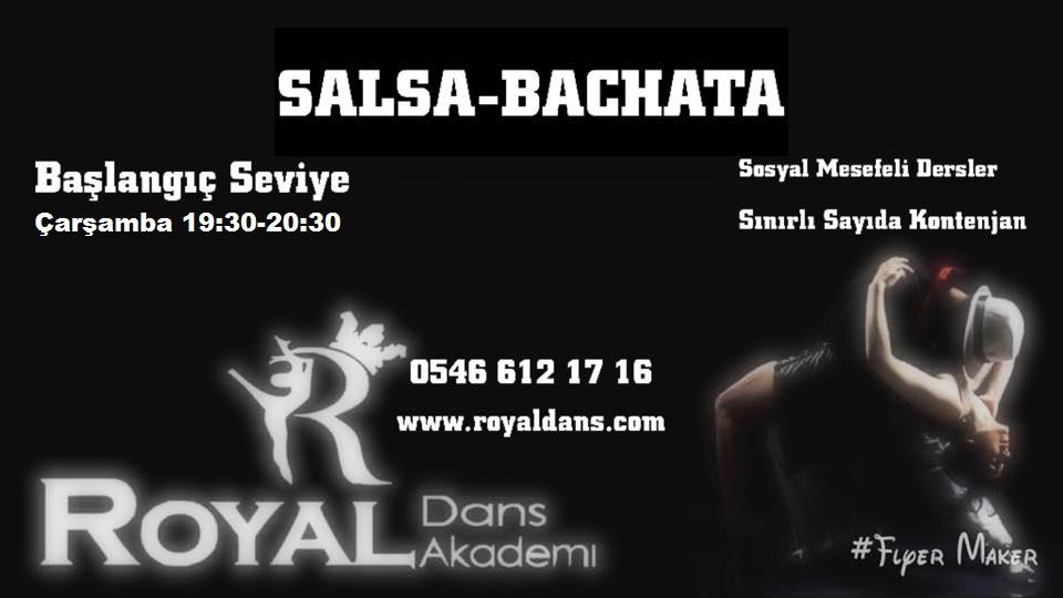 royal-dans3-1 Beylikdüzün de 14 Nisan da Başlangıç       *Seviye Salsa * Bachata Sınıfı baslıyor…
