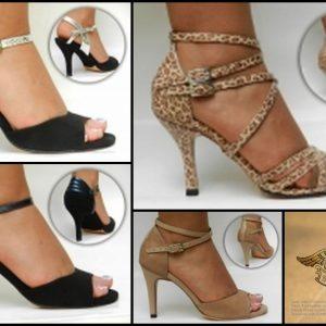 Dans Ayakkabınız Nasıl Seçmeliyim ?