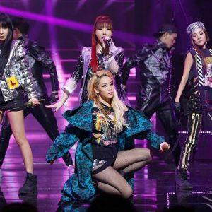K-pop Dans Kursu